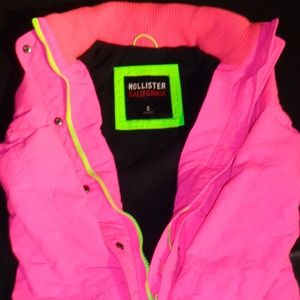 Girl's Hollister Jacket